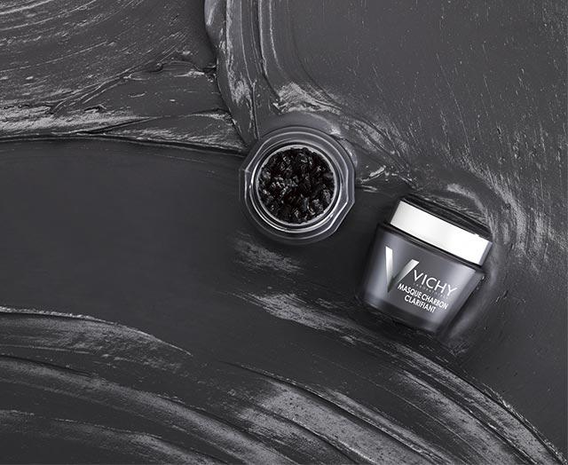Mascarilla de Carbón Clarificadora Detoxificante