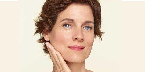 La menopausia y pérdida de colágeno: ¿por qué mi piel se hunde?