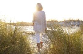 Menopausia hora de relajarse y cuidar tu piel