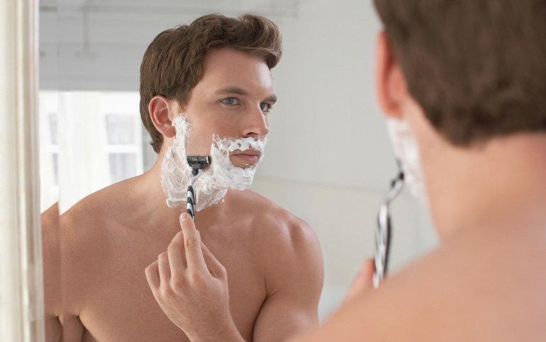 Afeitado