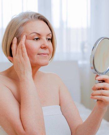 6 síntomas principales de la menopausia