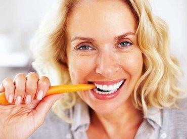 La menopausia: ¿Qué dieta debo hacer en los 50?