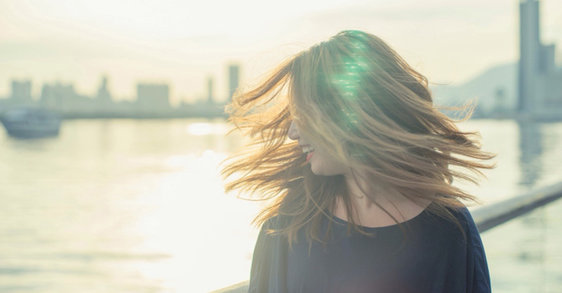 Cuida tu cuero cabelludo sensible sin estropear el pelo
