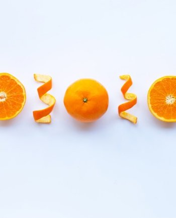 Combate la piel cansada con una dosis de vitamina C