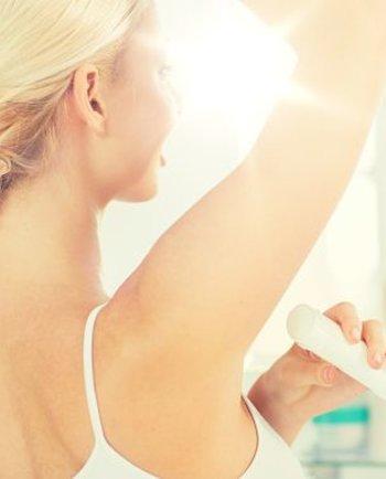 Spray, roll on, en barra…  ¿Qué desodorante elijo?