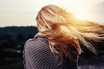 Mantén las puntas de tu cabello perfectas