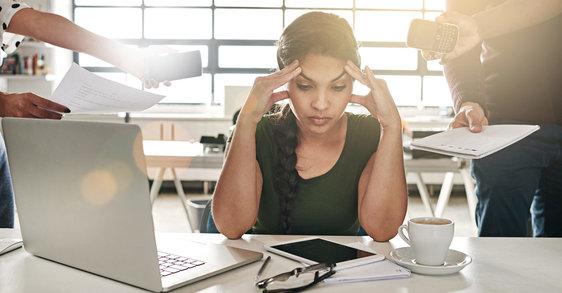 ¿Cómo afecta el estrés a la calidad de tu piel?