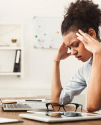 Guía relax para calmar el estrés laboral