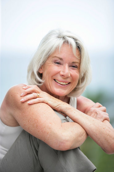 Cómo atenuar los efectos de la menopausia sobre la piel