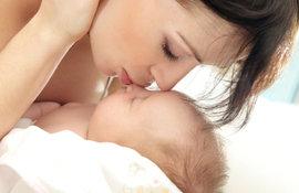 4 consejos para cuidar la piel de las recientes mamás 1