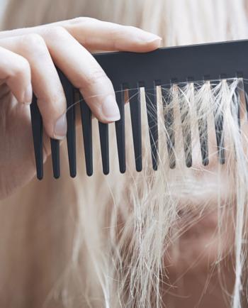 Prevención de caída del cabello en otoño