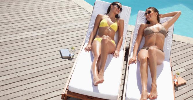 ¿Y si el sol no era un verdadero amigo de la calidad de la piel?