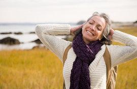 ¿Cuánto dura la menopausia? 1