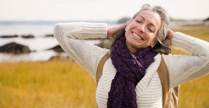 ¿Cuánto tiempo dura la menopausia y cuáles son los principales síntomas?