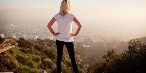 Cómo proteger tu piel contra la contaminación del aire