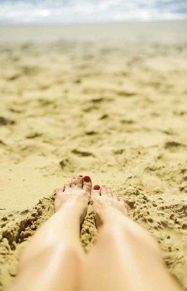 Nos dirigimos al sol: esenciales de belleza para las vacaciones