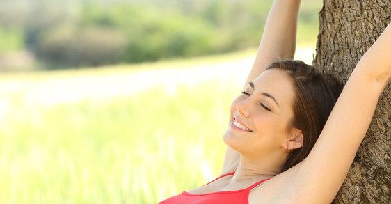 Aprende a mantener sanas tus axilas