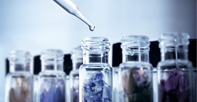 Desde la fuente hasta la piel: Agua Mineralizante de Vichy, una historia de minerales