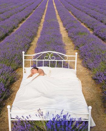 Dormir bien: consejos para una noche soñada