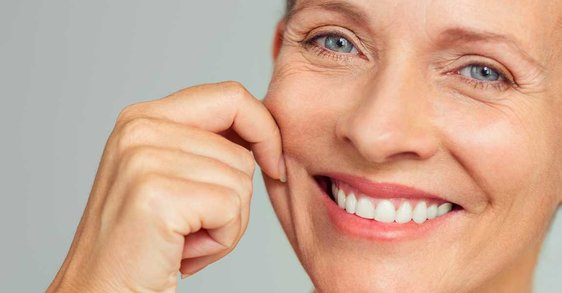 Picazón y resequedad en la piel… ¿Cómo puede cambiar mi piel durante la menopausia?