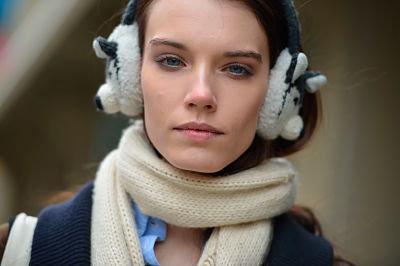 ¿Piel seca y frío: cómo prevenir la irritación?