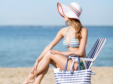 Todas las ventajas de las nuevas cremas solares