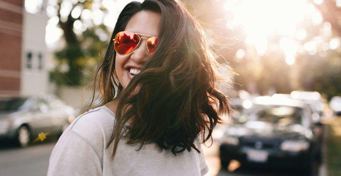 Caida de cabello: Recarga la energía de tu cabello y frena la caída