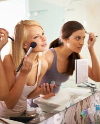 Tu rutina de maquillaje de 5 minutos