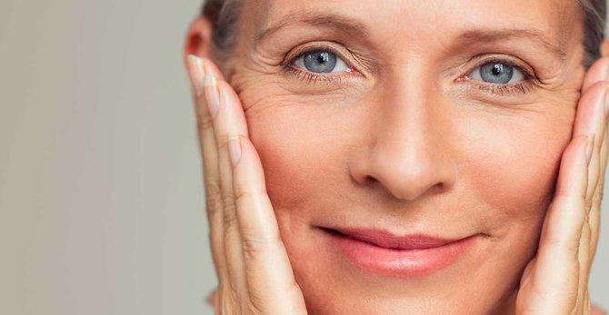 La menopausia: ¿Cuáles son los síntomas más comunes que indican cambios en mi piel?