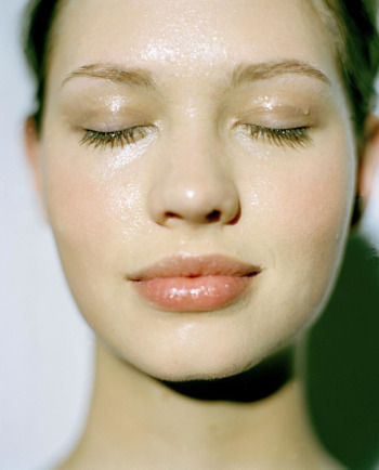 Creá tu rutina de hidratación facial