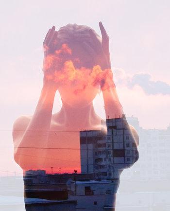 Conoce el efecto que la contaminación le causa a tu piel