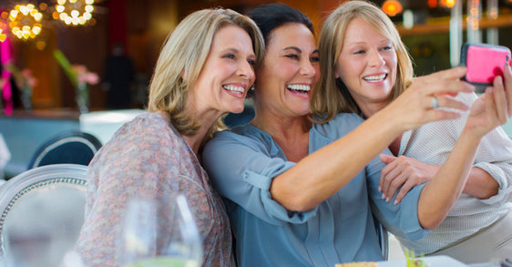 20 consejos de belleza para una menopausia linda