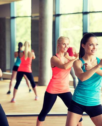 Body Combat: tendencia mundial que crece y nos desafía a dar todo