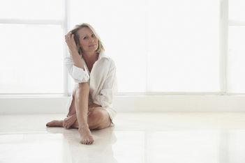 ¿Cómo tener una piel sana y hermosa durante la menopausia?